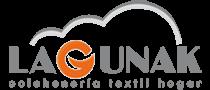 Logo - Colchonería Lagunak