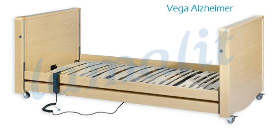 Lamalit Vega Alzheimer